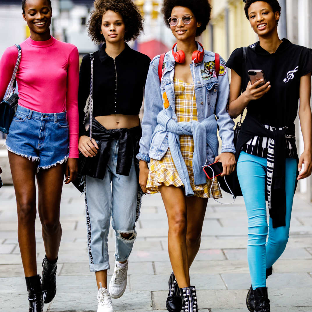 Check Out These Wonderful Ideas To Improve Your Fashion