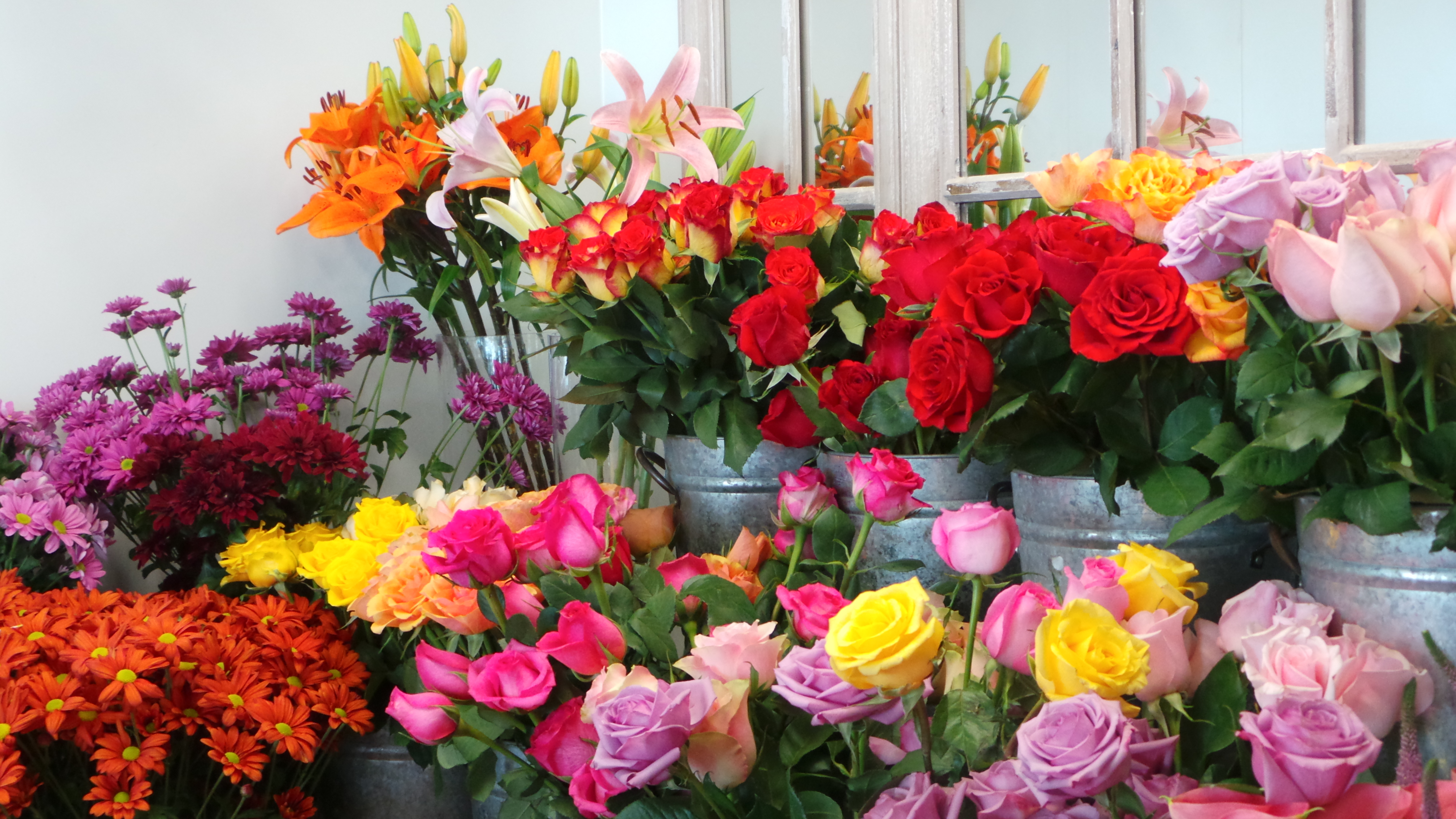 A Short Guide On Buying Flowers From Florists