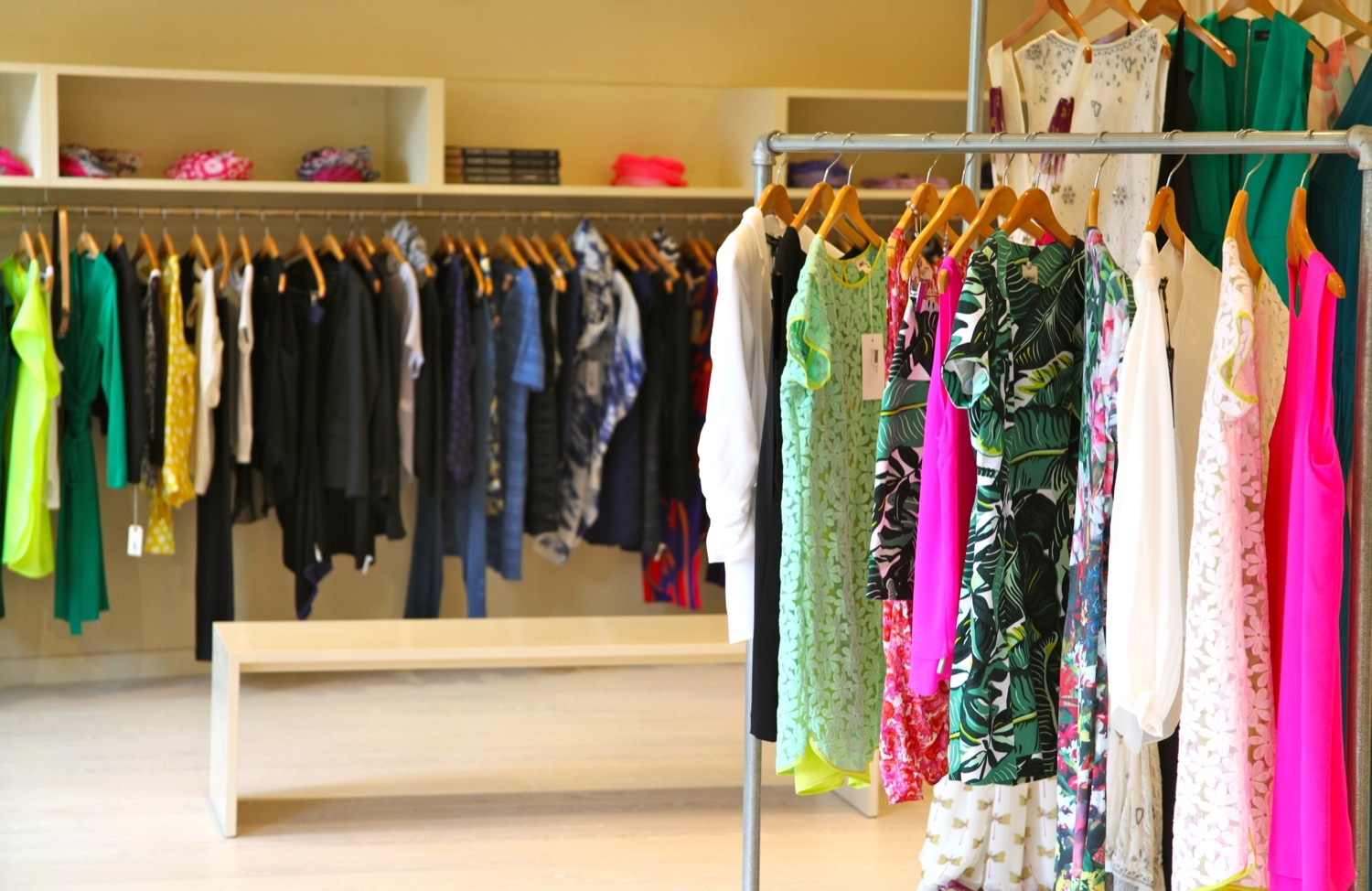 Build A New Ensemble With A Great Designer Clothing Shop