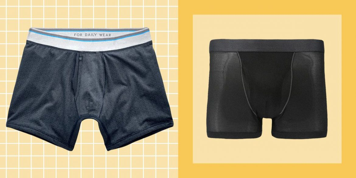 Are Boxers Good For Women To Wear?