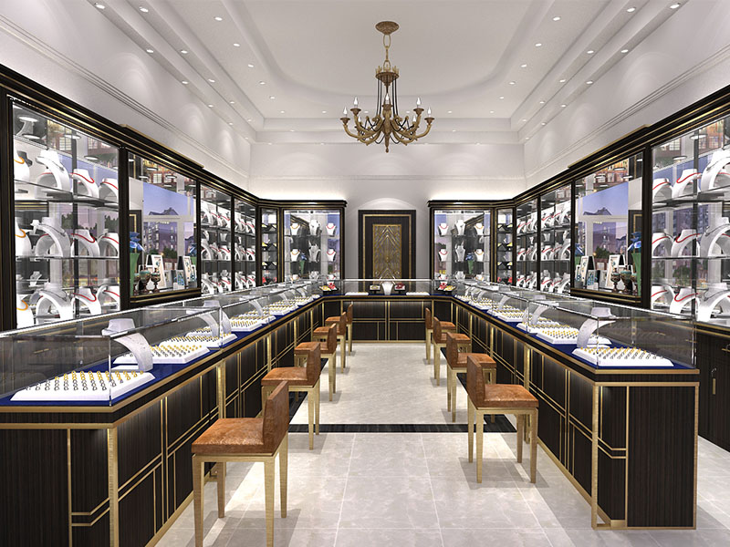 How To Choose A Reliable Jewelry Store?